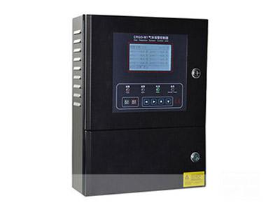 CRGD-M1可燃氣體報警控製器