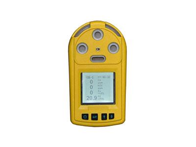 CRP-A4便攜式四合一氣體檢測儀